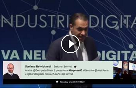 Il Digitale in Italia 2016